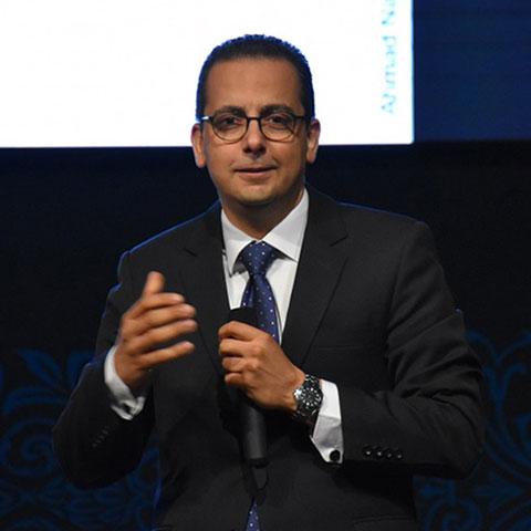 احمدرضا نخجوانی - مدیرعامل گروه شاتل