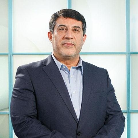 مهدی راسخ - معاون توسعه مدیریت و پشتیبانی وزارت ارتباطات