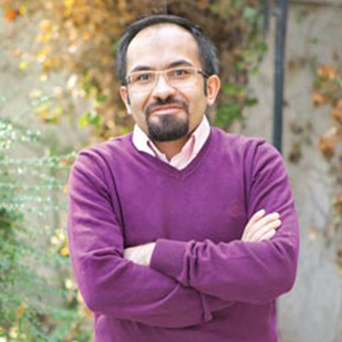 محمد امین مصباحی