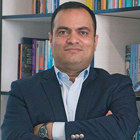 ناصر غانم زاده