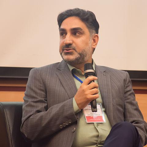 صفا شریف عسکری - رییس کمیسیون آموزش سازمان ملی کارآفرینی ایران
